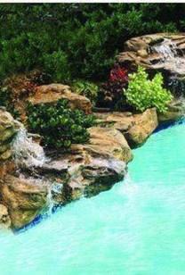 Cute Cabana Swimming Pool Design Ideas That Looks Charming 30