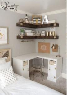 Dreamy Bedroom Organization Ideas That Will Enhance Home Storage 20