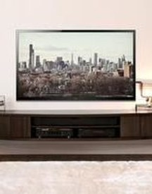 Enjoying Bedroom Design Ideas With Wall Tv To Try 18