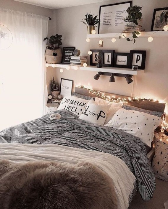 Fabulous Diy Bedroom Decor Ideas To Inspire You 34