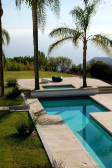 Flawless Small Pool Landscaping Design Ideas For Enchanting Home Outside 01