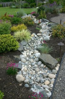 Inspiring Rock Garden Ideas To Make Your Landscaping More Awesome 19