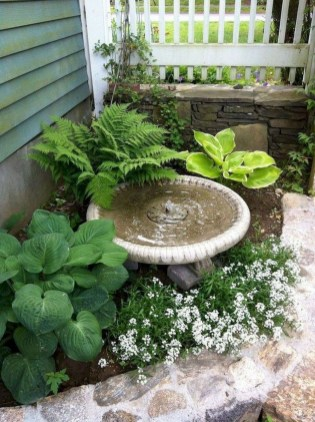 Inspiring Rock Garden Ideas To Make Your Landscaping More Awesome 37