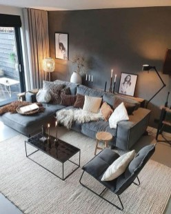 Modern Summer Living Room Color Schemes Ideas For More Comfort And Fresh 04
