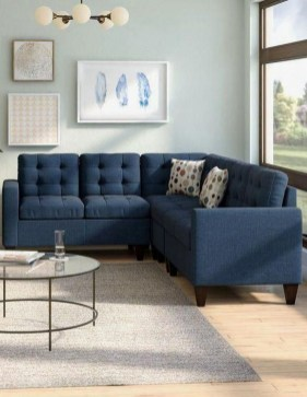 Modern Summer Living Room Color Schemes Ideas For More Comfort And Fresh 08
