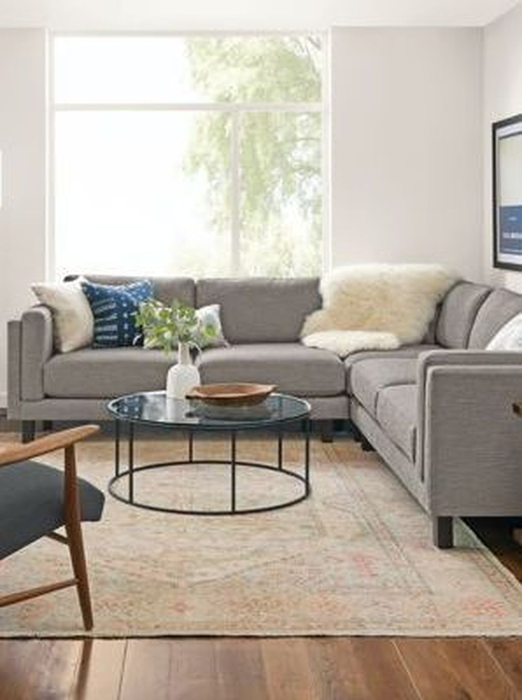 Modern Summer Living Room Color Schemes Ideas For More Comfort And Fresh 20