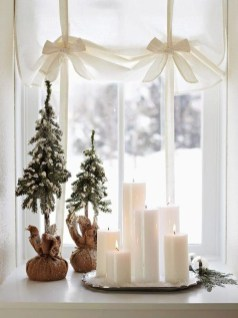 Pretty Christmas Decor Ideas For Small Space To Try Asap 02