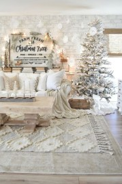 Rustic Winter Decor Ideas For Home To Try Asap 19