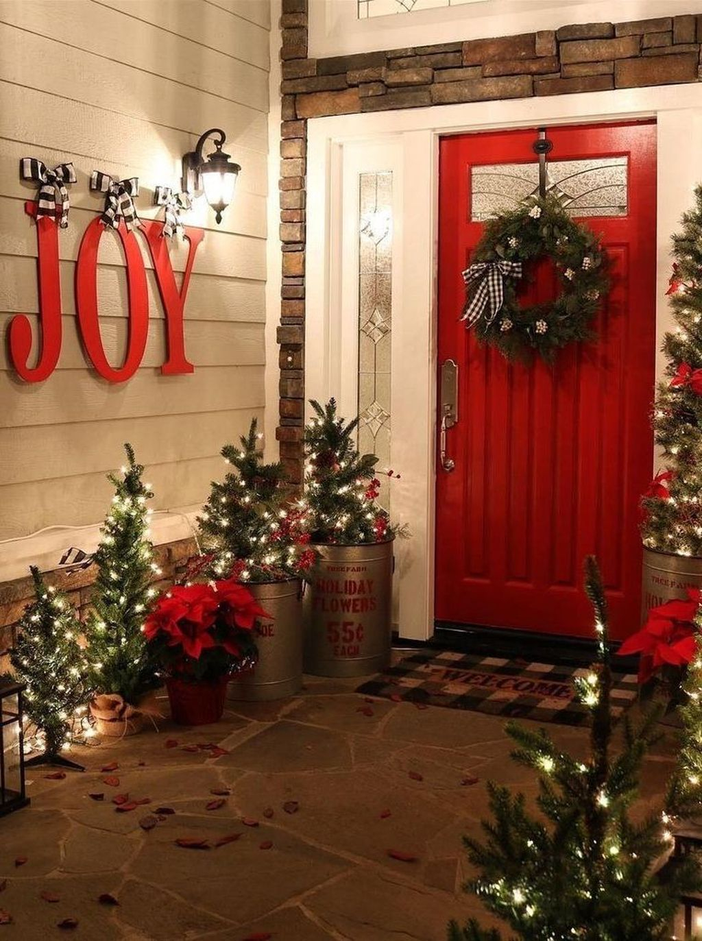 Rustic Winter Decor Ideas For Home To Try Asap 32
