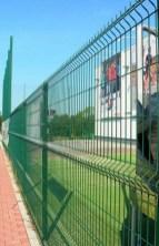 Surpising Fence Design Ideas To Enhance Your Beautiful Yard 09