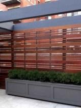 Surpising Fence Design Ideas To Enhance Your Beautiful Yard 21