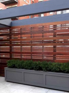 Surpising Fence Design Ideas To Enhance Your Beautiful Yard 21