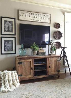 Vintage Home Interior Design Ideas For Awesome Living Room 06