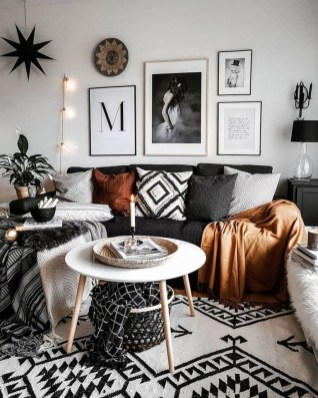 Vintage Home Interior Design Ideas For Awesome Living Room 25