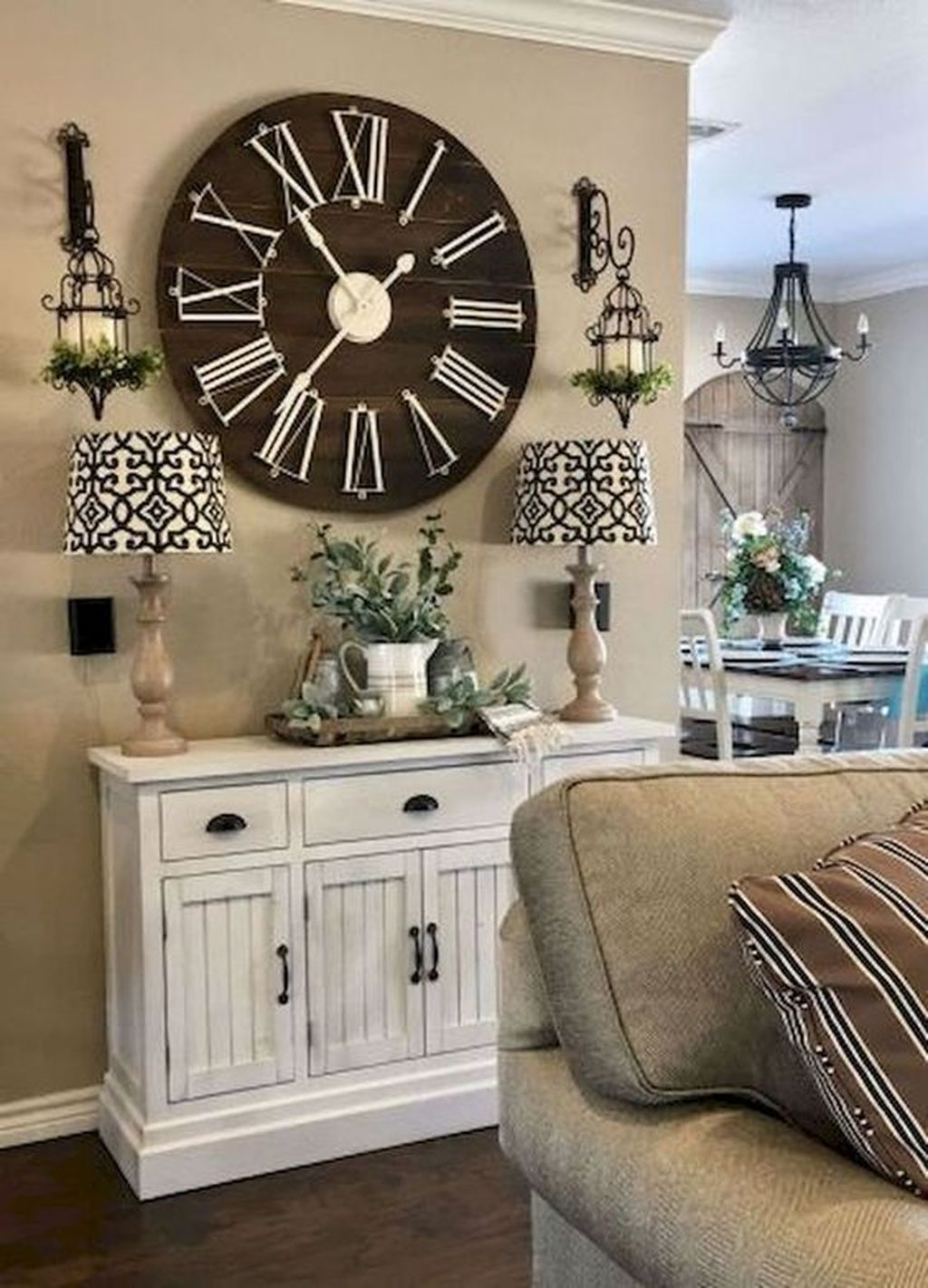 Vintage Home Interior Design Ideas For Awesome Living Room 28