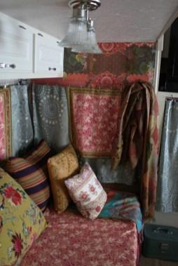Wonderful Bohemian Rv Interior Designs Ideas For More Fun And Cheerful 08
