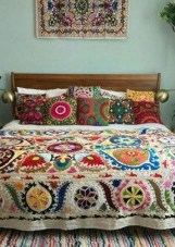 Adorable Diy Bohemian Bedroom Decor Ideas To Try Asap 01
