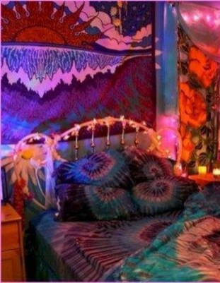 Adorable Diy Bohemian Bedroom Decor Ideas To Try Asap 26
