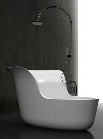 Affordable Bathtub Design Ideas For Classy Bathroom To Try 13