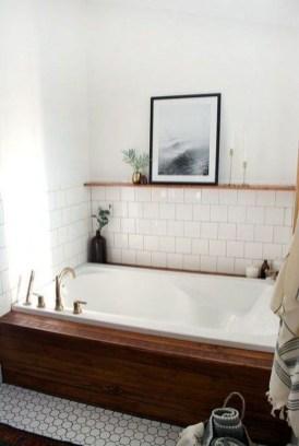 Affordable Bathtub Design Ideas For Classy Bathroom To Try 15