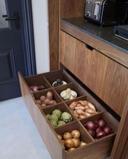 Awesome Kitchen Design Ideas That You Have To See It 04