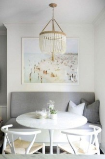 Awesome Small Dining Room Table Decor Ideas To Copy Asap 05