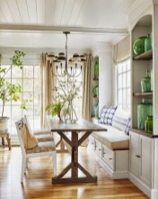 Awesome Small Dining Room Table Decor Ideas To Copy Asap 09