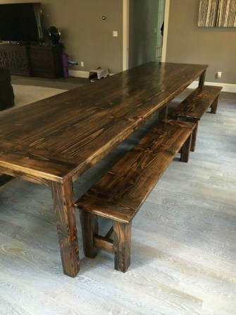Awesome Small Dining Room Table Decor Ideas To Copy Asap 13