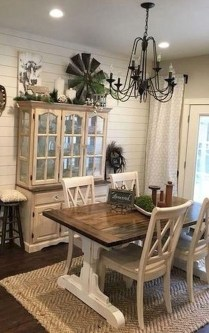 Awesome Small Dining Room Table Decor Ideas To Copy Asap 22