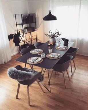 Awesome Small Dining Room Table Decor Ideas To Copy Asap 24