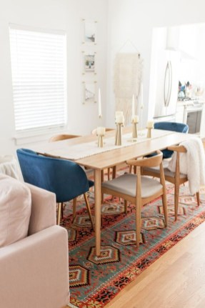 Awesome Small Dining Room Table Decor Ideas To Copy Asap 25