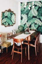 Awesome Small Dining Room Table Decor Ideas To Copy Asap 27