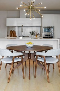 Awesome Small Dining Room Table Decor Ideas To Copy Asap 33