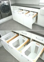 Best Small Functional Laundry Room Decoration Ideas That Looks Cool 10