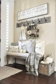 Comfy Farmhouse Living Room Decor Ideas To Copy Asap 28