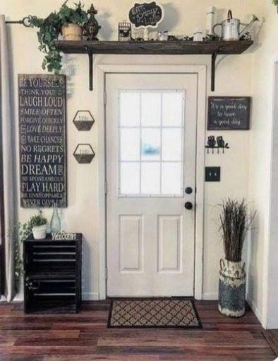 Comfy Farmhouse Living Room Decor Ideas To Copy Asap 39