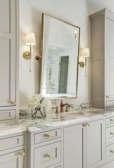 Cool Bathroom Mirror Ideas That You Will Like It 02