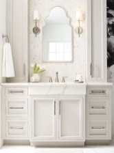 Cool Bathroom Mirror Ideas That You Will Like It 16