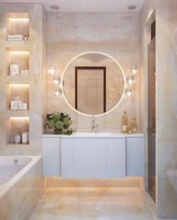 Cool Bathroom Mirror Ideas That You Will Like It 20
