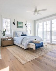 Cozy Small Master Bedroom Decoration Ideas To Copy Soon 03