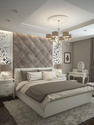 Cozy Small Master Bedroom Decoration Ideas To Copy Soon 13