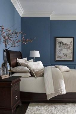 Cozy Small Master Bedroom Decoration Ideas To Copy Soon 26