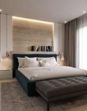 Cozy Small Master Bedroom Decoration Ideas To Copy Soon 27