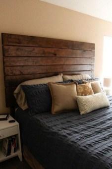 Enjoying Diy Bedroom Headboard Ideas To Make It More Comfortable And Enjoyable 12