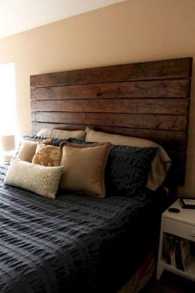 Enjoying Diy Bedroom Headboard Ideas To Make It More Comfortable And Enjoyable 16