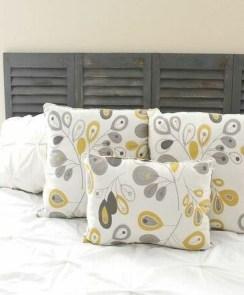 Enjoying Diy Bedroom Headboard Ideas To Make It More Comfortable And Enjoyable 18