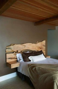 Enjoying Diy Bedroom Headboard Ideas To Make It More Comfortable And Enjoyable 21