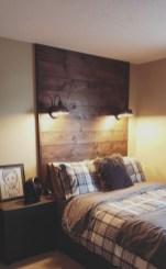 Enjoying Diy Bedroom Headboard Ideas To Make It More Comfortable And Enjoyable 22