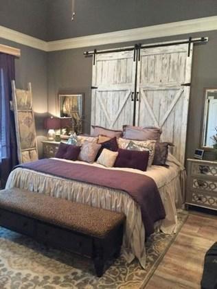 Enjoying Diy Bedroom Headboard Ideas To Make It More Comfortable And Enjoyable 28