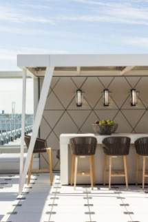 Enjoying Outdoor Bar Design Ideas To Relax Your Family 04